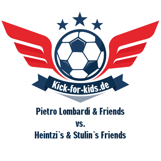 Kick for Kids Logo